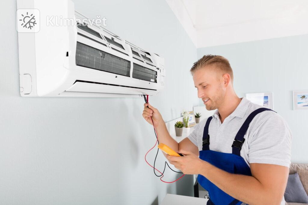 Správná firma na klimatizace 2