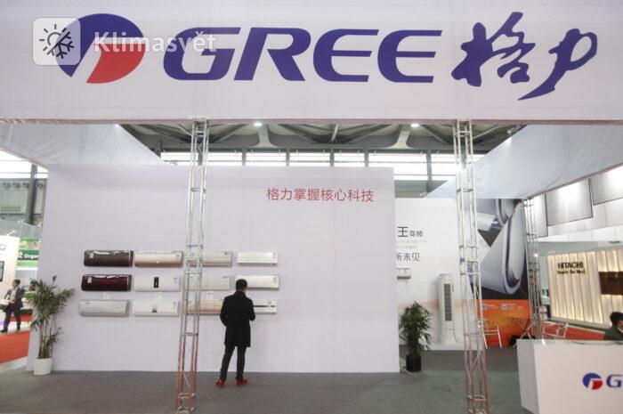 Společnosti Gree a Daikin získali ocenění Global Cooling Prize
